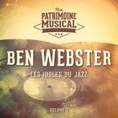 Les Idoles Du Jazz: Ben Webster, Vol. 2 de Ben Webster