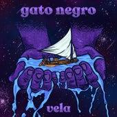 Vela de El Gato Negro