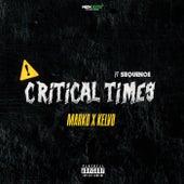 Critical Times (feat. Sequence) de Marco