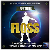 Floss Dance Emote (From
