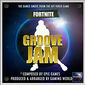 Groove Jam Dance Emote (From