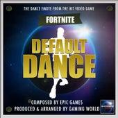 Default Dance: Dance Emote (From