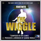 The Wiggle Dance Emote (From