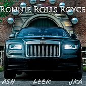 Ronnie Rolls Royce by Ash