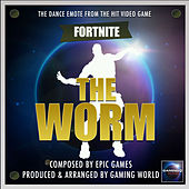 The Worm Dance Emote (From