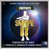 Swipe It Dance Emote (From