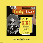 Country Classics by Pee Wee King