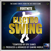 Electro Swing Dance Emote (From
