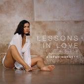 No Pressure (acoustic) von Sinead Harnett