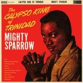 Calypso King of Trinidad by The Mighty Sparrow