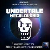 Bonetrousle Theme (From