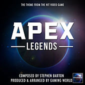 Apex Legends Theme by Gaming World