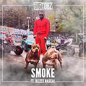 Smoke by Big Tobz