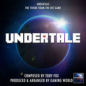 Undertale Theme (From
