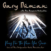 Pray for the Pain You Serve (Live at The Bridgewater Hall, Manchester) de Gary Numan