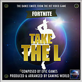 Take The L Dance Emote (From