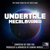 Undertale Megalovania Theme by Gaming World