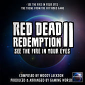 See The Fire In Your Eyes Theme (From