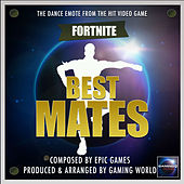 Best Mates Dance Emote (From