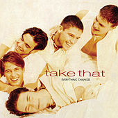Everything Changes de Take That