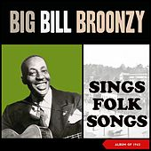 Sings Folk Songs (Album of 1962) de Big Bill Broonzy