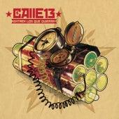 Entren Los Que Quieran de Calle 13