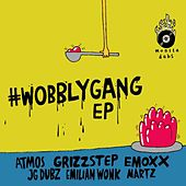 #Wobblygng by Various Artists