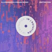 Distortion di Visage Music Illusionize