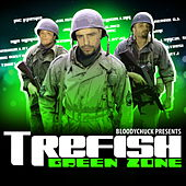 Trefish Green Zone by Various Artists