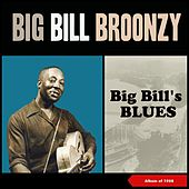 Big Bill's Blues (Album of 1958) by Big Bill Broonzy