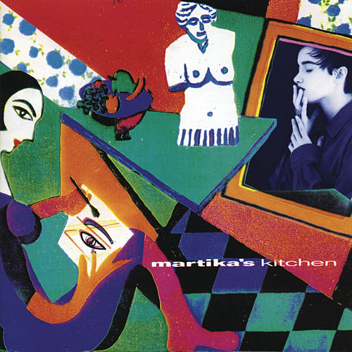 Martika's Kitchen by Martika