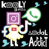 Social Addict de Kooly Bros