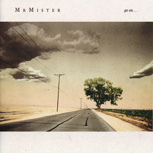 Go On by Mr. Mister