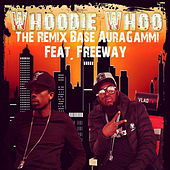 Whoodie Whoo (Remix) de Base AuraGammi