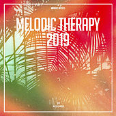 Melodic Therapy 2019 de Various Artists