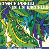 Cinque piselli in un baccello by Compagnia nazionale del Teatro per ragazzi