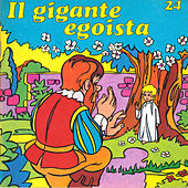 Il gigante egoista by Compagnia nazionale del Teatro per ragazzi