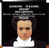 Mozart:  Don Giovanni, K. 527 by Lorin Maazel