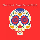 Electronic Deep Sound, Vol.3 by BLANC, Dj Abram, DJ Alex, Farg, Fits, Frederick, Ghivra, Marian, Mikodyna, Phase, Sander, Santol, Tetaro, The Boss, Virgo
