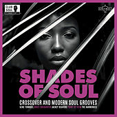 Shades of Soul de Various Artists