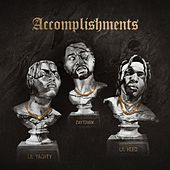 Accomplishments by Zaytoven