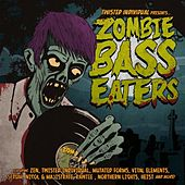 Zombie Bass Eaters - Volume 1 by Various Artists