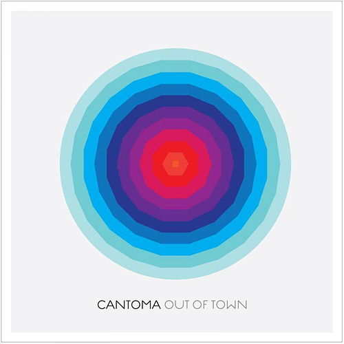 Out of Town by Cantoma