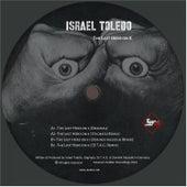 The Last Hero on K de Israel Toledo