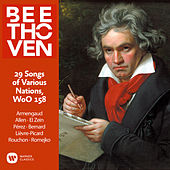 Beethoven: 29 Songs of Various Nations, WoO 158 di Jean-Pierre Armengaud
