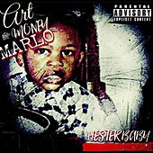 Hester Baby by Art