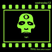 Films (feat. Calico Cooper) von Wednesday 13
