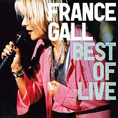 Best of Live de France Gall