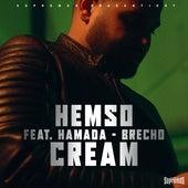 Cream (feat. Hamada & Brecho) von Hemso