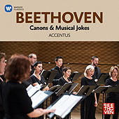 Beethoven: Canons & Musical Jokes by Accentus